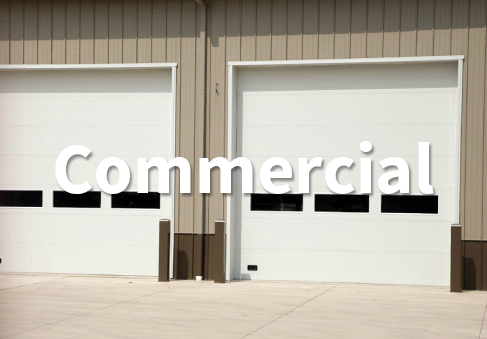 Commercial Doors and Repair